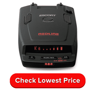 Best Radar Detectors On The Market Reviewed! {Price Guide